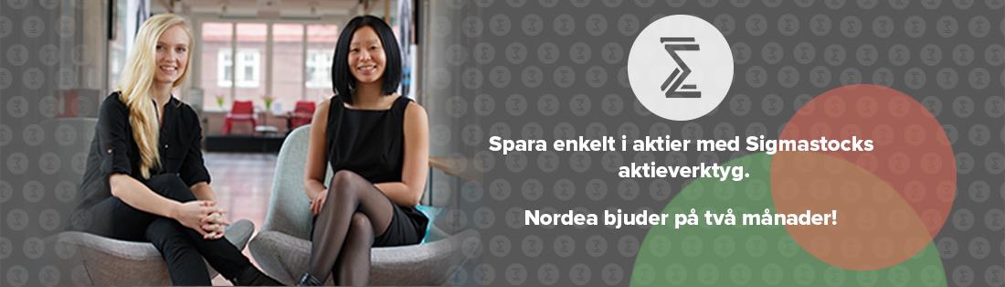 Nordea promo banner 2
