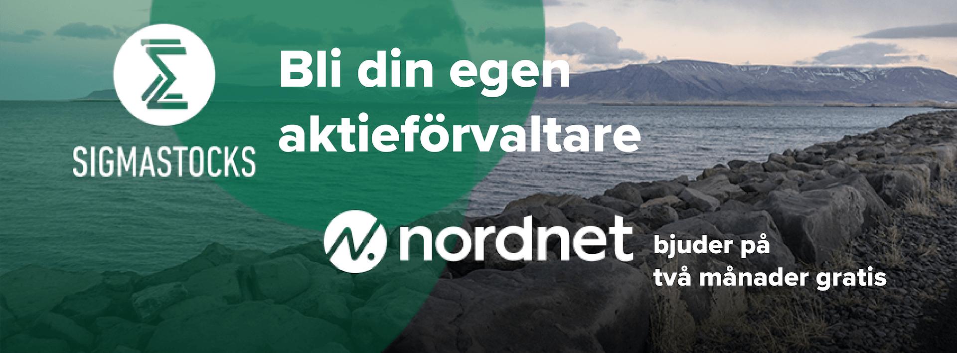 Nordnet banner 2man